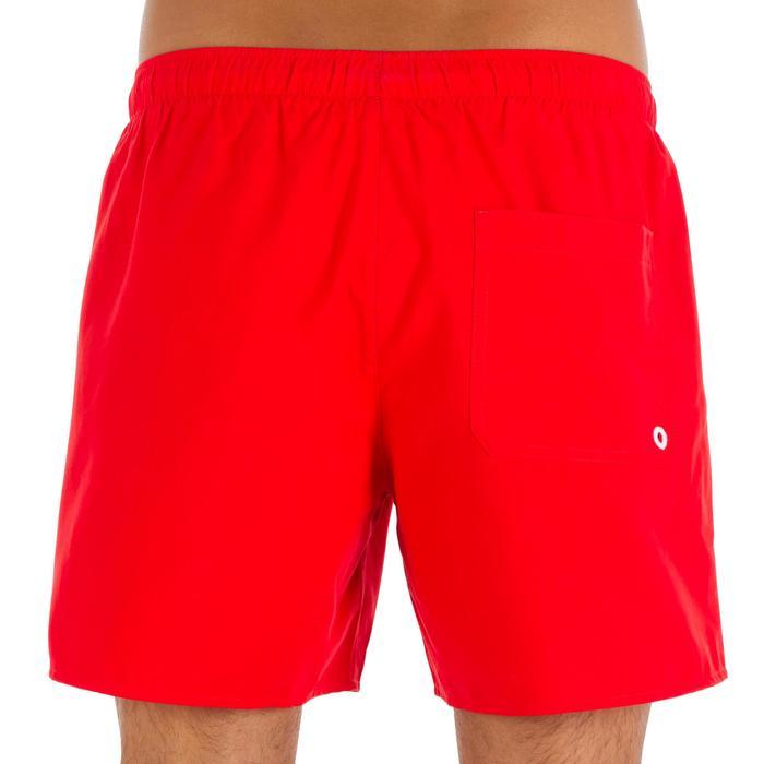 Boardshort corto Hendaia NT Rojo
