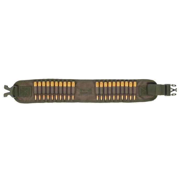 Cartouchière chasse 20 balles 100 - 43285