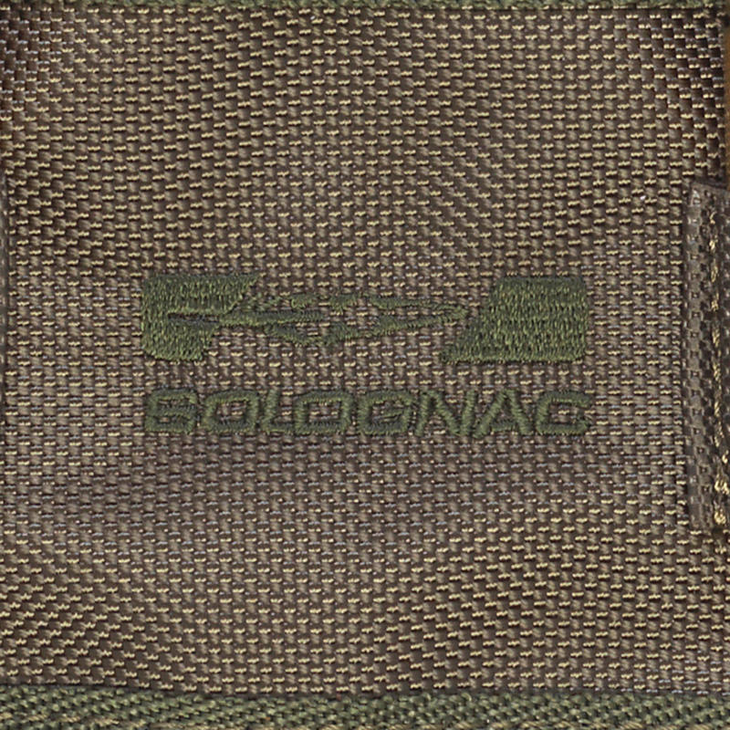 100 20 bullet hunting pouch