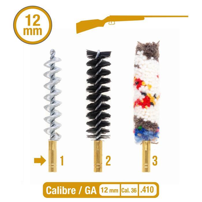 Reinigingsset klein kaliber 4,5 mm - 43402