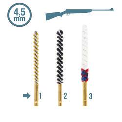 Trousse de nettoyage petit calibre 4,5 mm