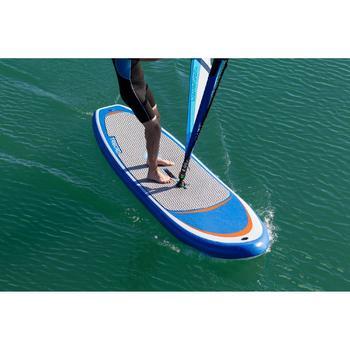 Planche A Voile Debutant 320 L Windsurf Tamahoo Decathlon