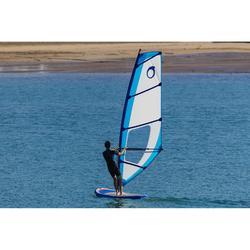 Aparejo de windsurf 6,5m² adulto