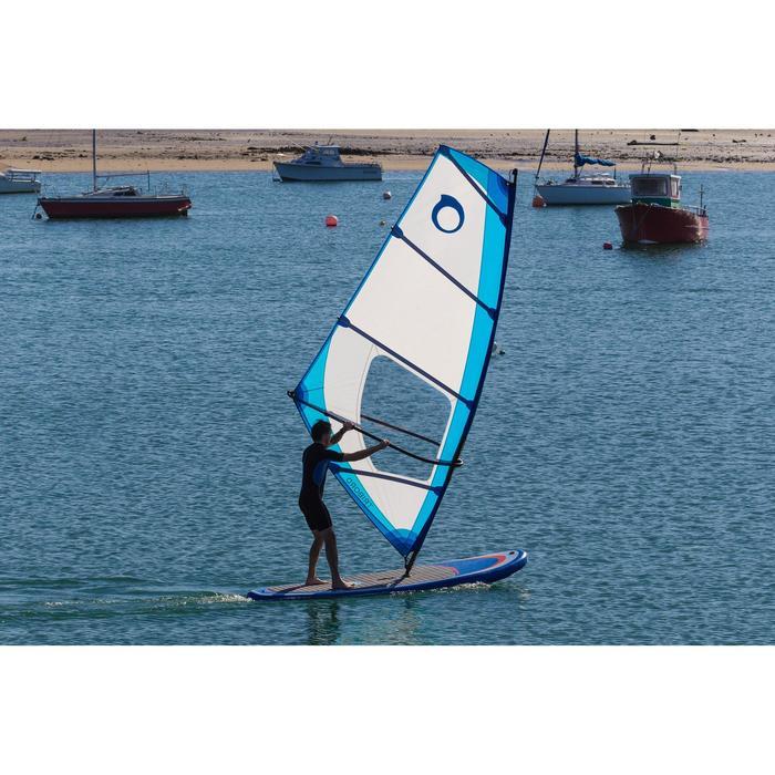 Rigg Windsurfen 5,5m² Erwachsene