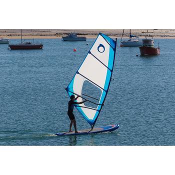 Windsurf tuigage 5,5 m² voor volwassenen