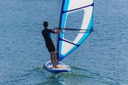 Heren shorty 100 voor surfen neopreen - 43471