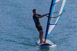 Opblaasbare windsurfplank 320 l - 43472