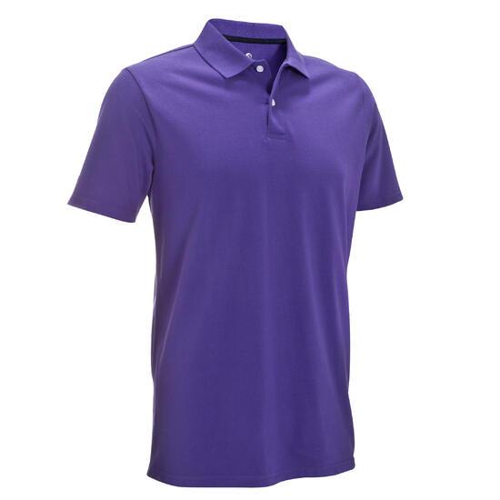 Golfpolo 500 voor heren - 435666