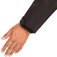 Kostalde Men's waterproof and breathable jacket - Black