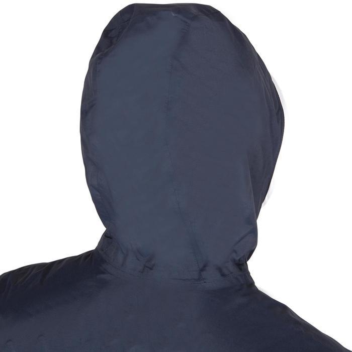 Zeiljas 100 voor heren, donkerblauw