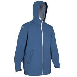 男士航海運動油布雨衣 Essential - 藍色