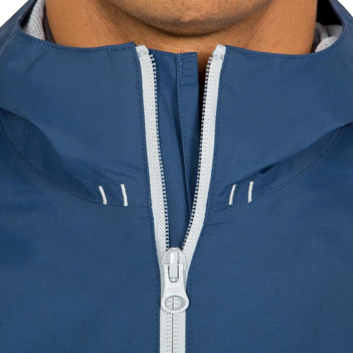 Segeljacke Essential Herren blau