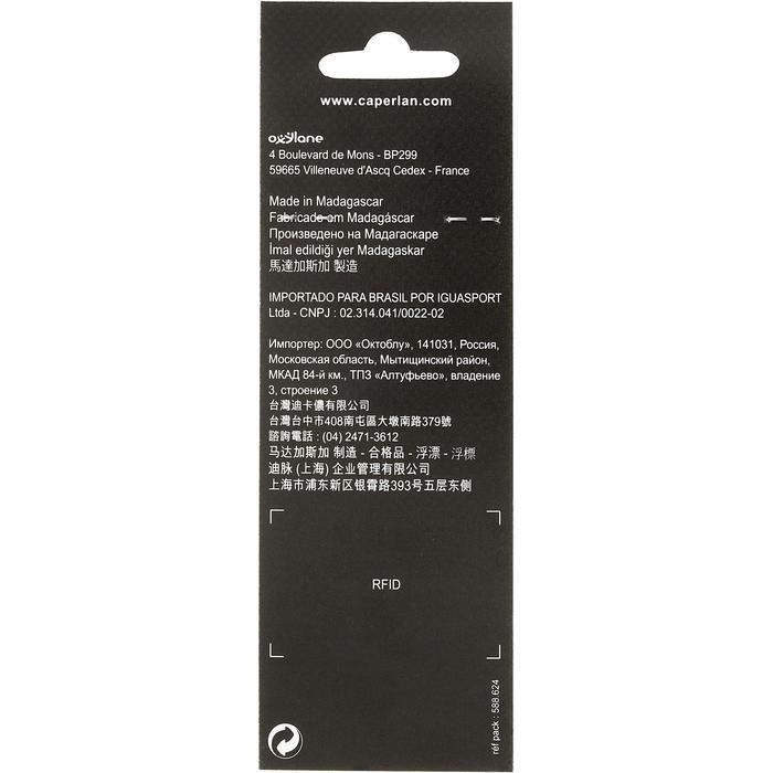 Dobber vaste stok Lakeshow 0,8 g x 2 - 437763