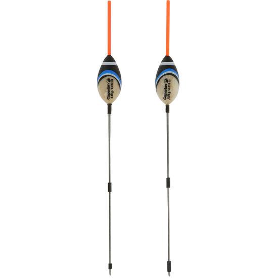 dobber statisch vissen riverthin 1,5 g x 2 - 438233