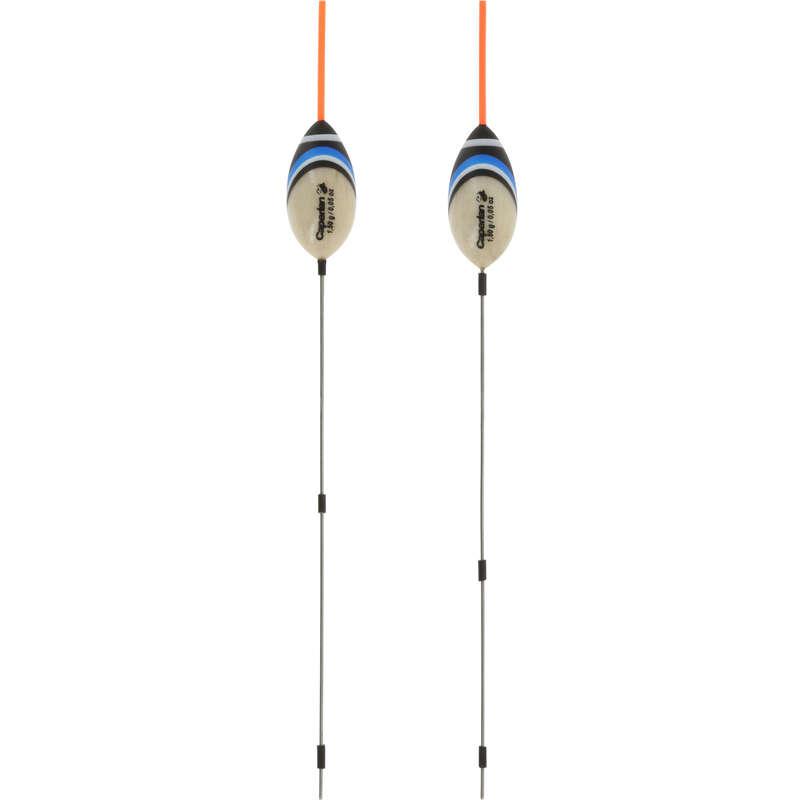 SPLÁVEK A DOPLŇKY NA LOV NA PLAVANOU Rybolov - RIVERTHIN 1,5 G X2 CAPERLAN - Rybářské vybavení