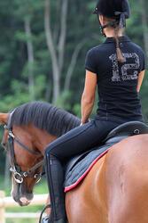 Zadeldek Grippy ruitersport - paard - 438846