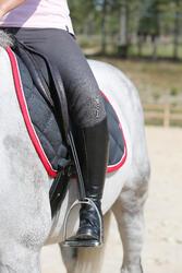 Zadeldek Grippy ruitersport - paard - 438848