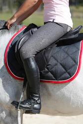 Zadeldek Grippy ruitersport - paard - 438850
