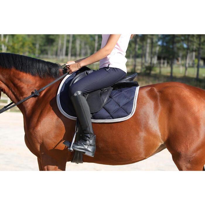 Tapis de selle équitation cheval GRIPPY - 438861