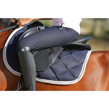Tapis de selle équitation cheval GRIPPY - 438862
