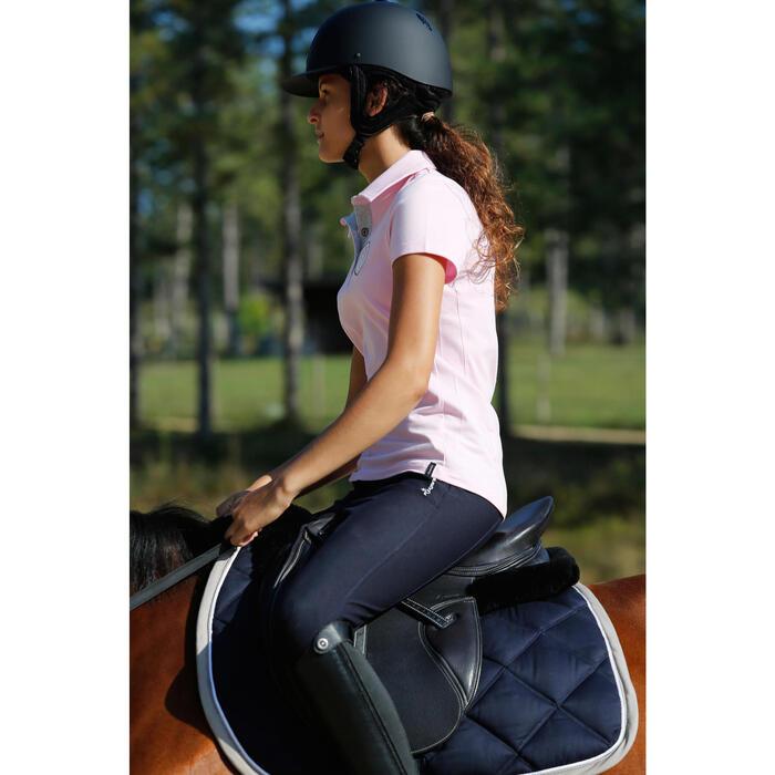 Tapis de selle équitation cheval GRIPPY - 438863