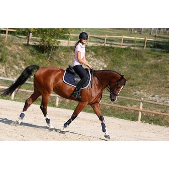 Tapis de selle équitation cheval GRIPPY - 438865