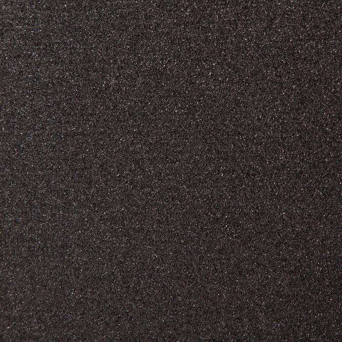 交通板砂紙Yamba - 黑色