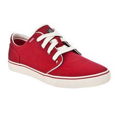 lage schoenen skateboarden/longboarden volwassenen Vulca Canvas L petroleum - 439104