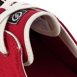 lage schoenen skateboarden/longboarden volwassenen Vulca Canvas L petroleum - 439114