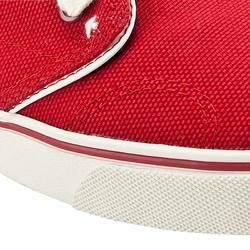 lage schoenen skateboarden/longboarden volwassenen Vulca Canvas L petroleum - 439115