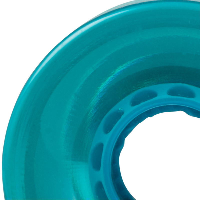 2 Yamba Cruiser Wheels - Sky Blue