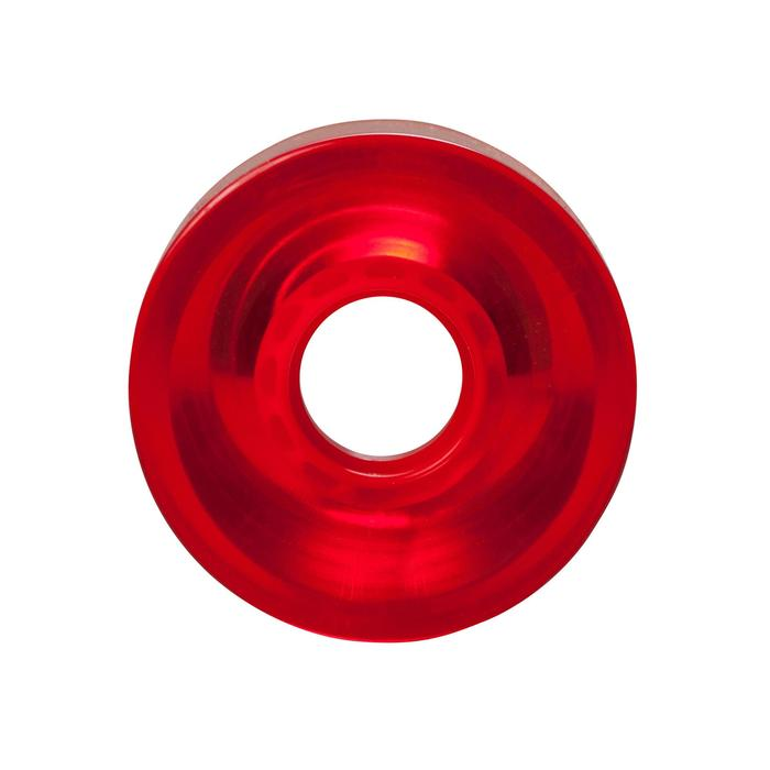 2 Wheels for the Yamba Cruiser - Red - 439191