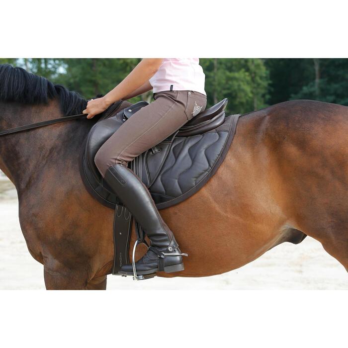 Tapis de selle équitation cheval TINCKLE - 439218
