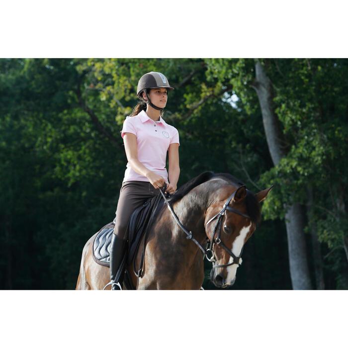 Tapis de selle équitation cheval TINCKLE - 439219