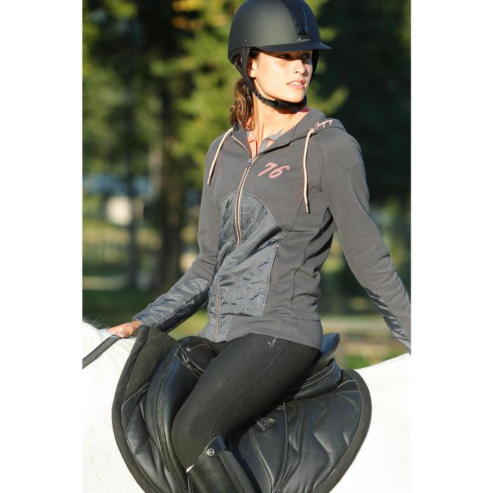 Tapis de selle équitation cheval TINCKLE - 439221