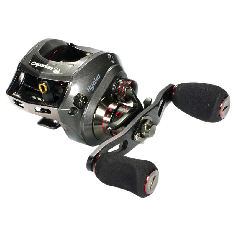 SPINNING REELS 2000 TO 3000 AND CASTING Fishing - Hyoko LH CAPERLAN - Fishing