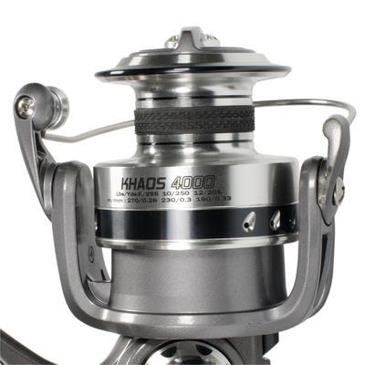 Moulinet pêche medium KHAOS 4000