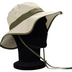 CN 釣魚帽 卡其色 米黃