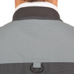 Hengelvest 500 grijs Caperlan