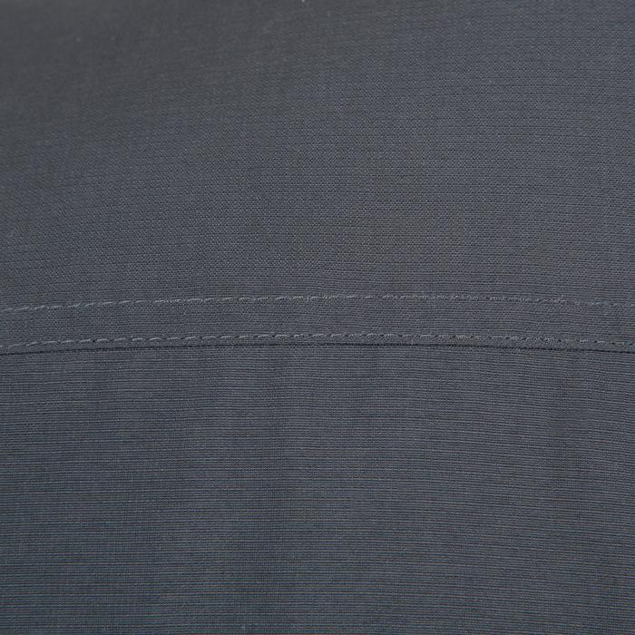 Gilet pêche 500 wad gris carbon CAPERLAN - 439953