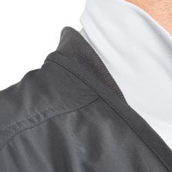 Angelweste 500 Watangeln grau