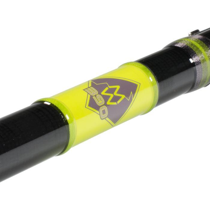 Caña para la pesca de truchas con bombeta BOMBARDA LIGHT 390