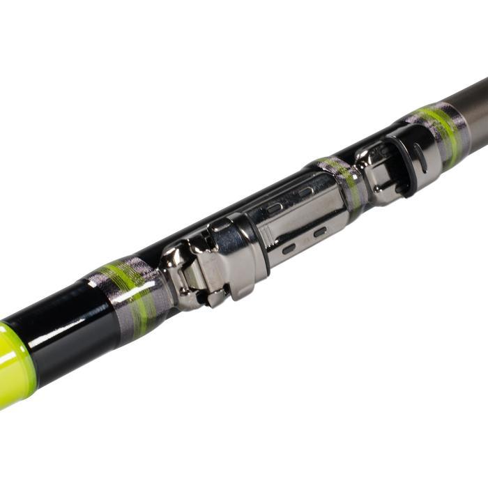 Canne pêche truite bombette BOMBARDA LIGHT 390