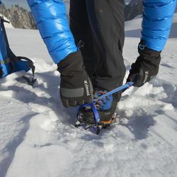 Schoenen Alpinism blauw standaardmaten41; 42; 43; 44; 45; 46 - 44013