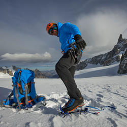 Schoenen Alpinism blauw standaardmaten41; 42; 43; 44; 45; 46 - 44014