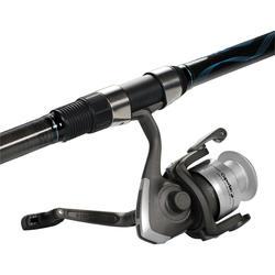 Set voor vissen met hengelsteun Sea Coast 360 Essentiel - 440151