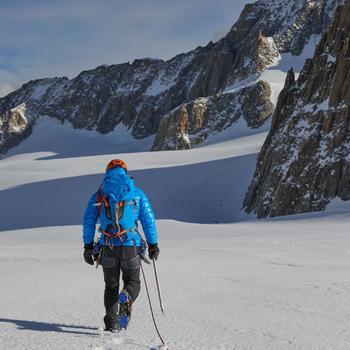 Bergsteiger-Rucksack Jorasses 40l