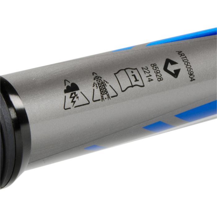 Hengel voor strandhengelen Solstyce 430 telescopisch