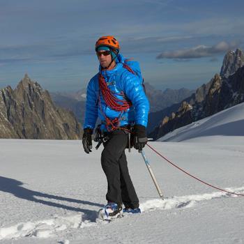 CHAUSSURE d'alpinisme - ALPINISM BLEU