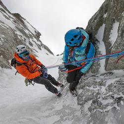 Overbroek alpinisme man grijs - 44032